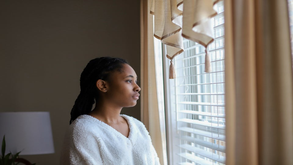 The Long-Term Mental Health Effects For Black People Living Through Coronavirus and Racial Trauma