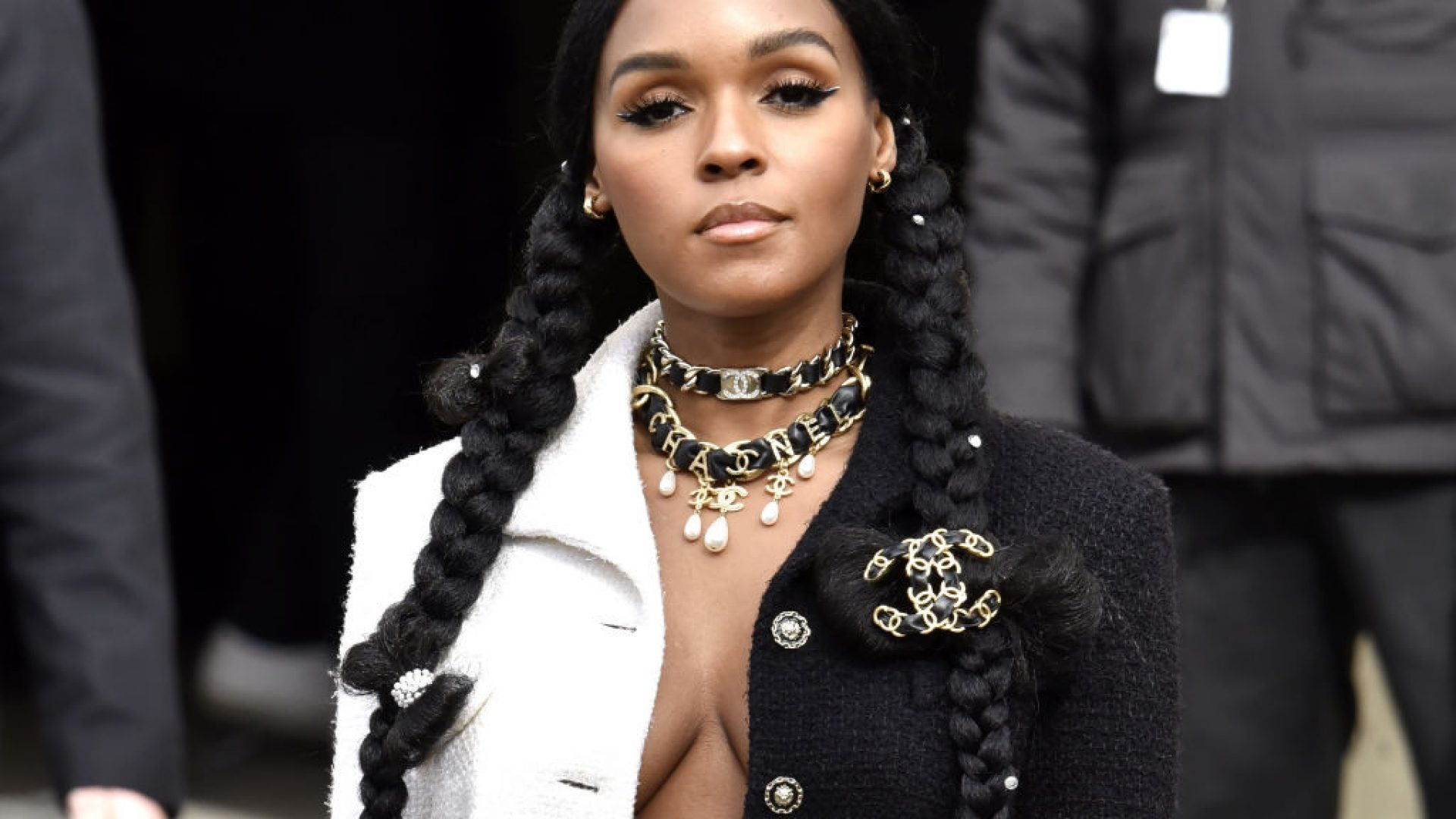 Janelle Monáe Was Triggered Filming 'Antebellum' On A Plantation - Essence