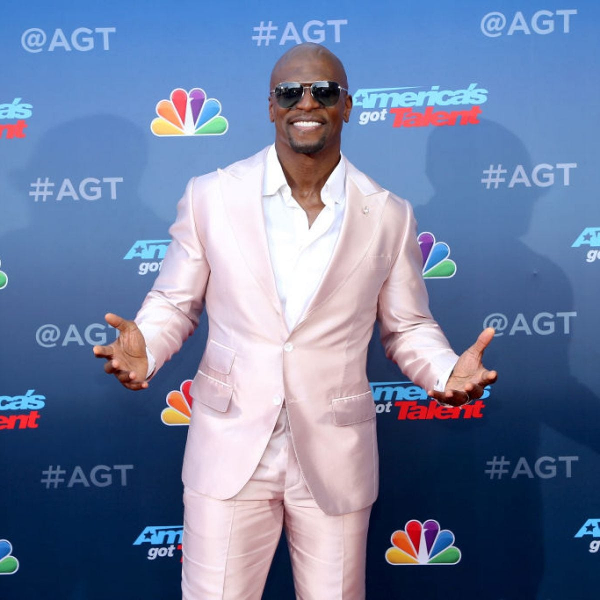 Terry Crews Faces Backlash Over Controversial 'Black Supremacy' Comments