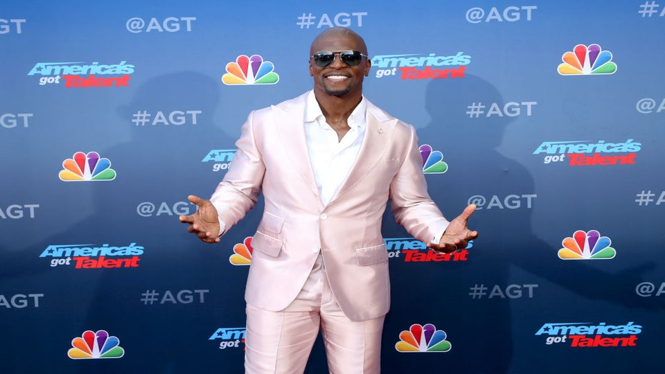 Terry Crews Faces Backlash Over 'Black Supremacy' Comments