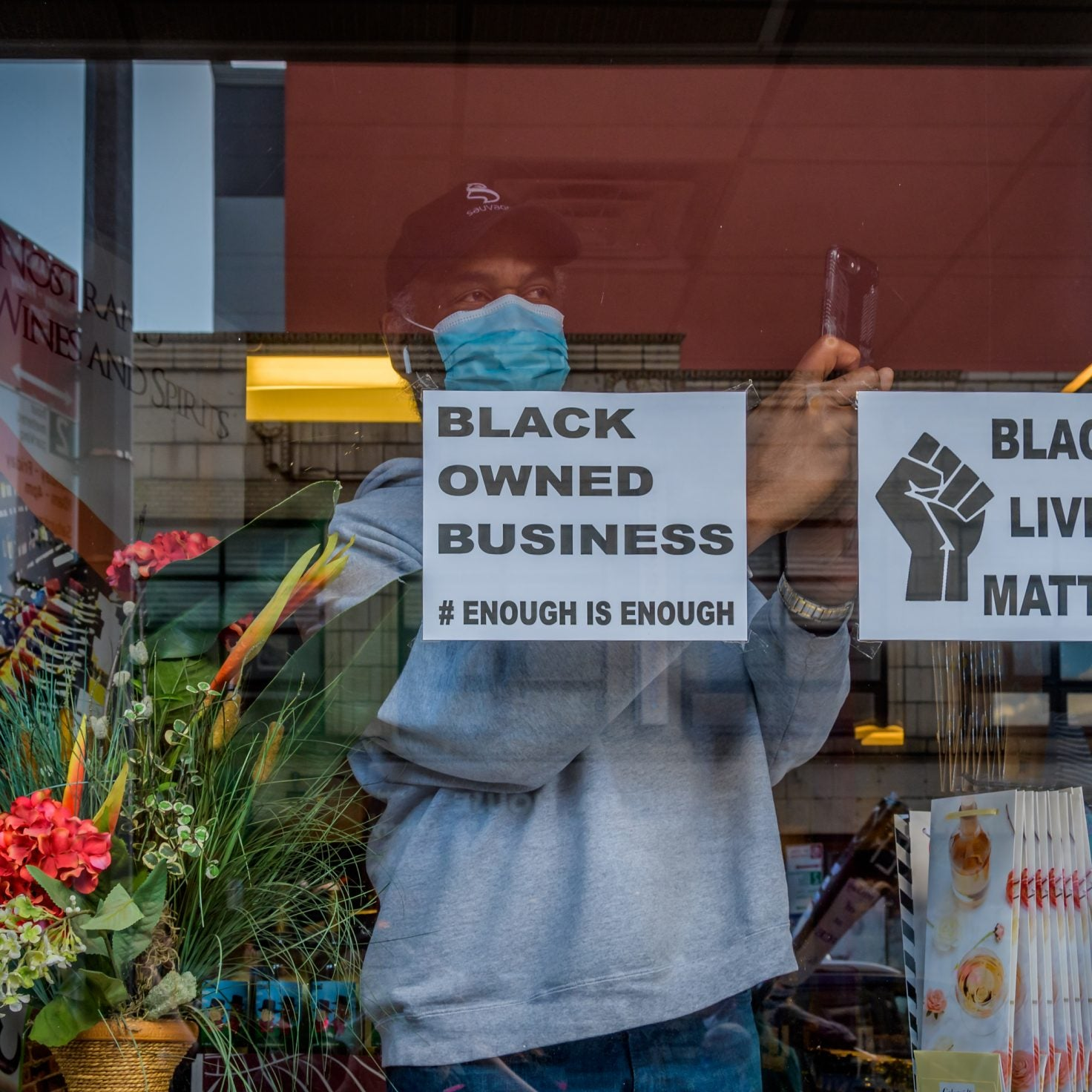 The Next COVID Bill Must Fix The PPP, Finally Lift Up Black-Owned Businesses
