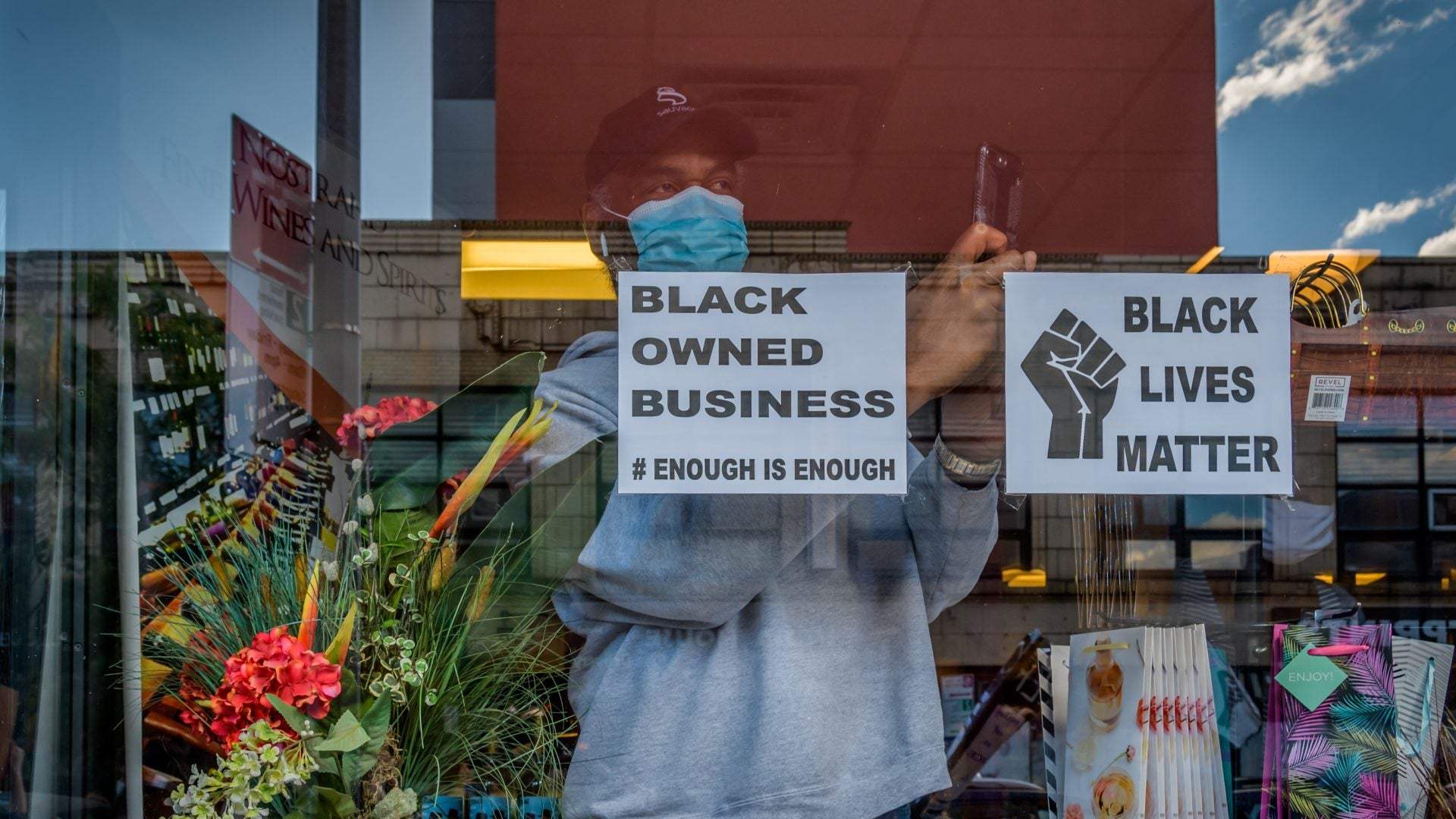 Black Small Businesses Have Hours Left To Apply For PPP