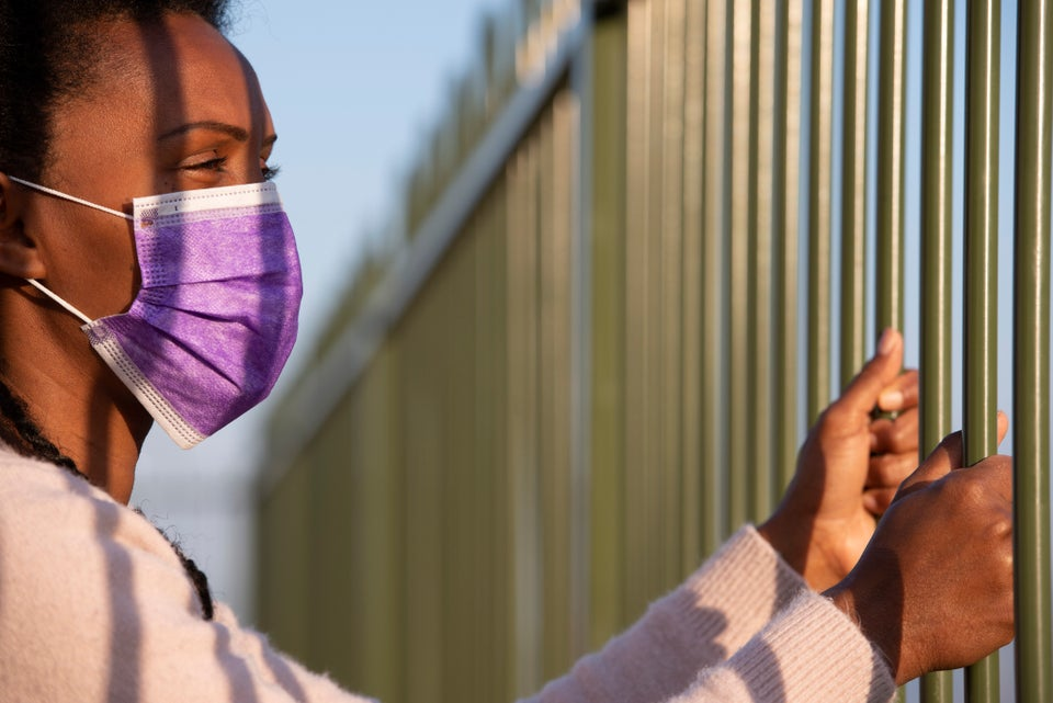 How To Cope With Trauma In A Time Of Civil Unrest