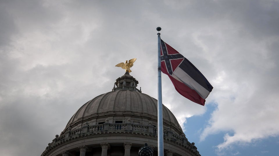Decision To Remove Confederate Emblem From State Flag Brings Range Of Emotions For Black Mississippians