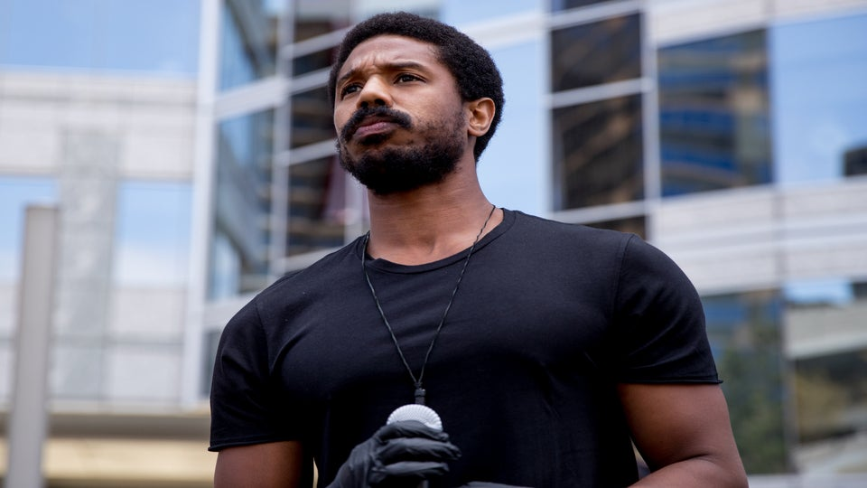 Michael B. Jordan Commits To Hiring Private Security Instead of Police