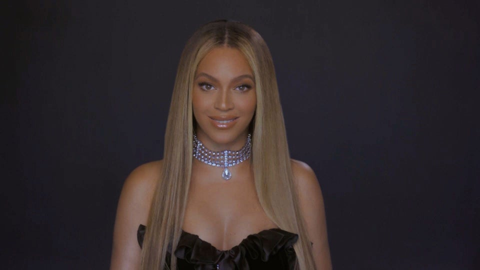 9 Moments We Loved At The 2020 BET Awards