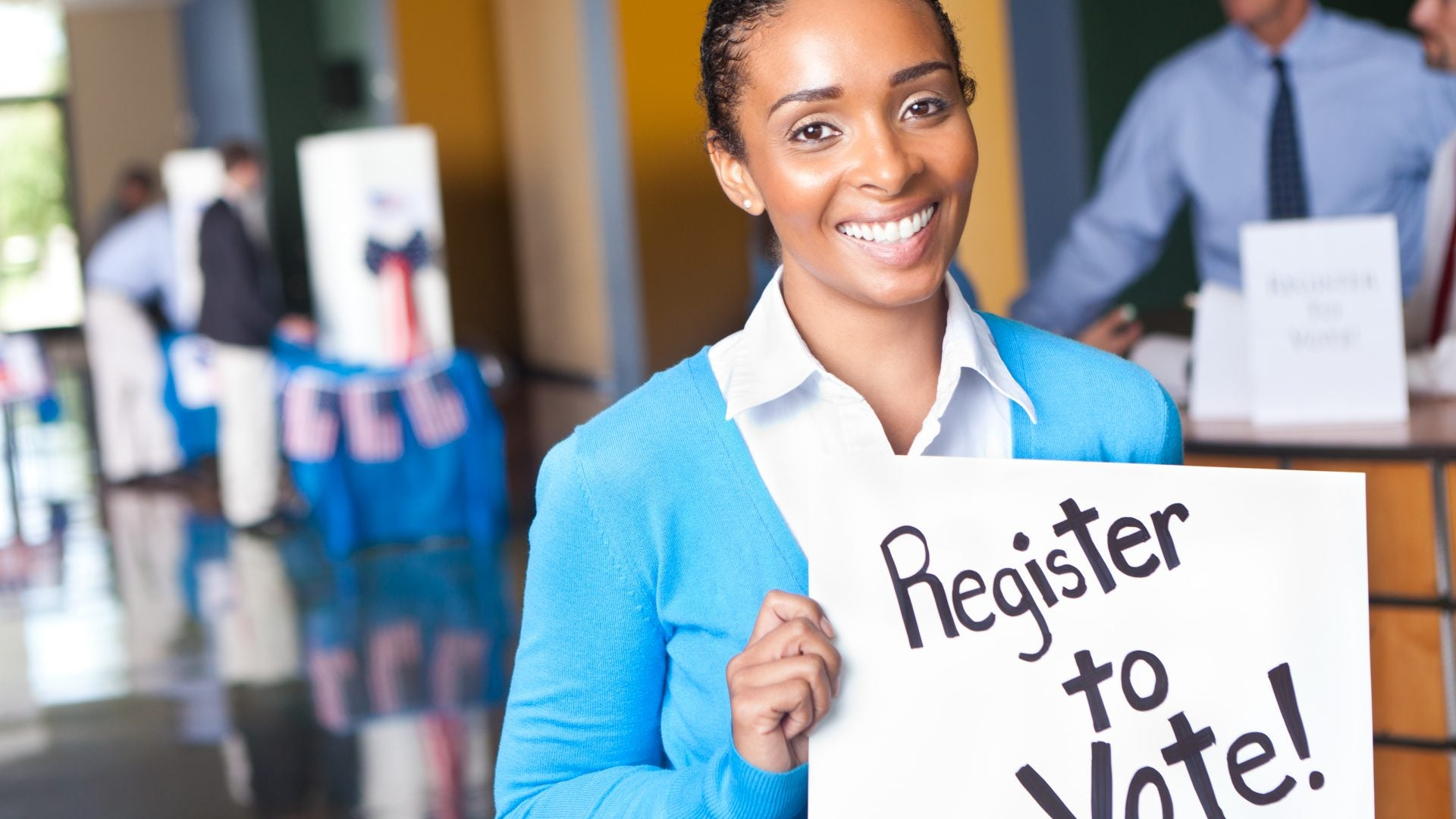 North Carolina Proves Black Voters Are Justified For Distrusting Mail-In Voting