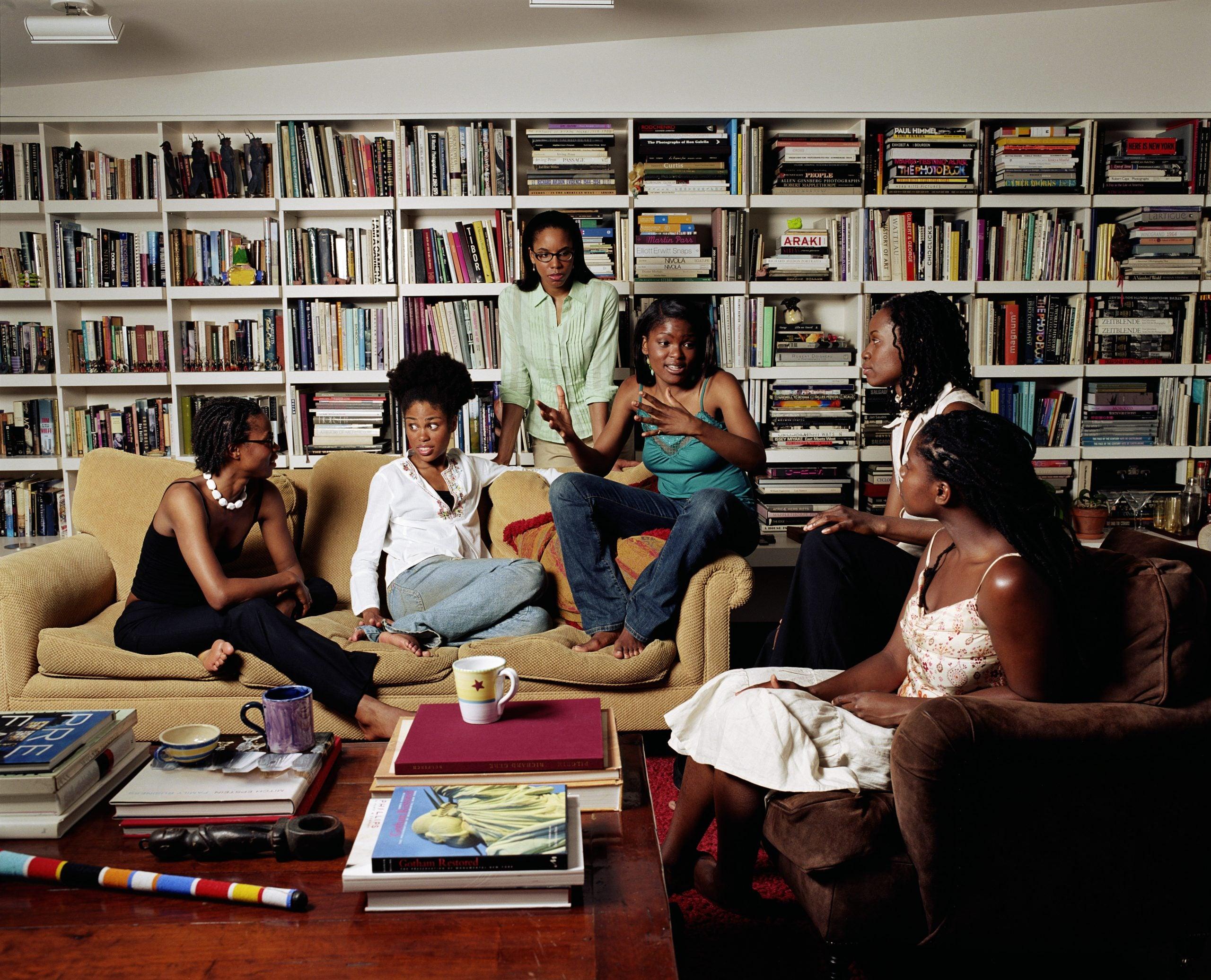 BMe, OneUnited Bank, Hundreds Of Community Leaders Promote Agenda for Black L.O.V.E.