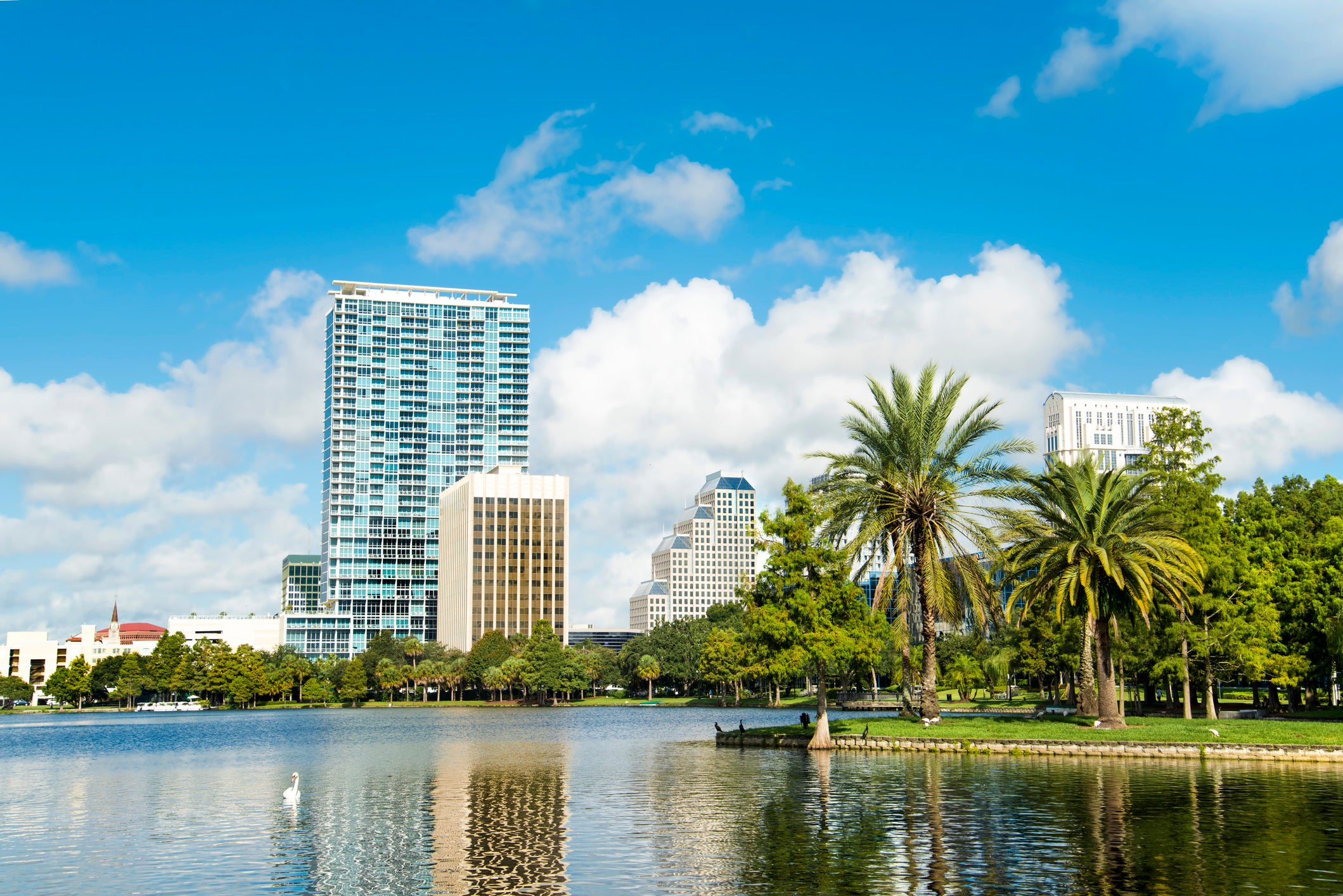 Florida ICU Beds Near Capacity With COVID-19 Patients