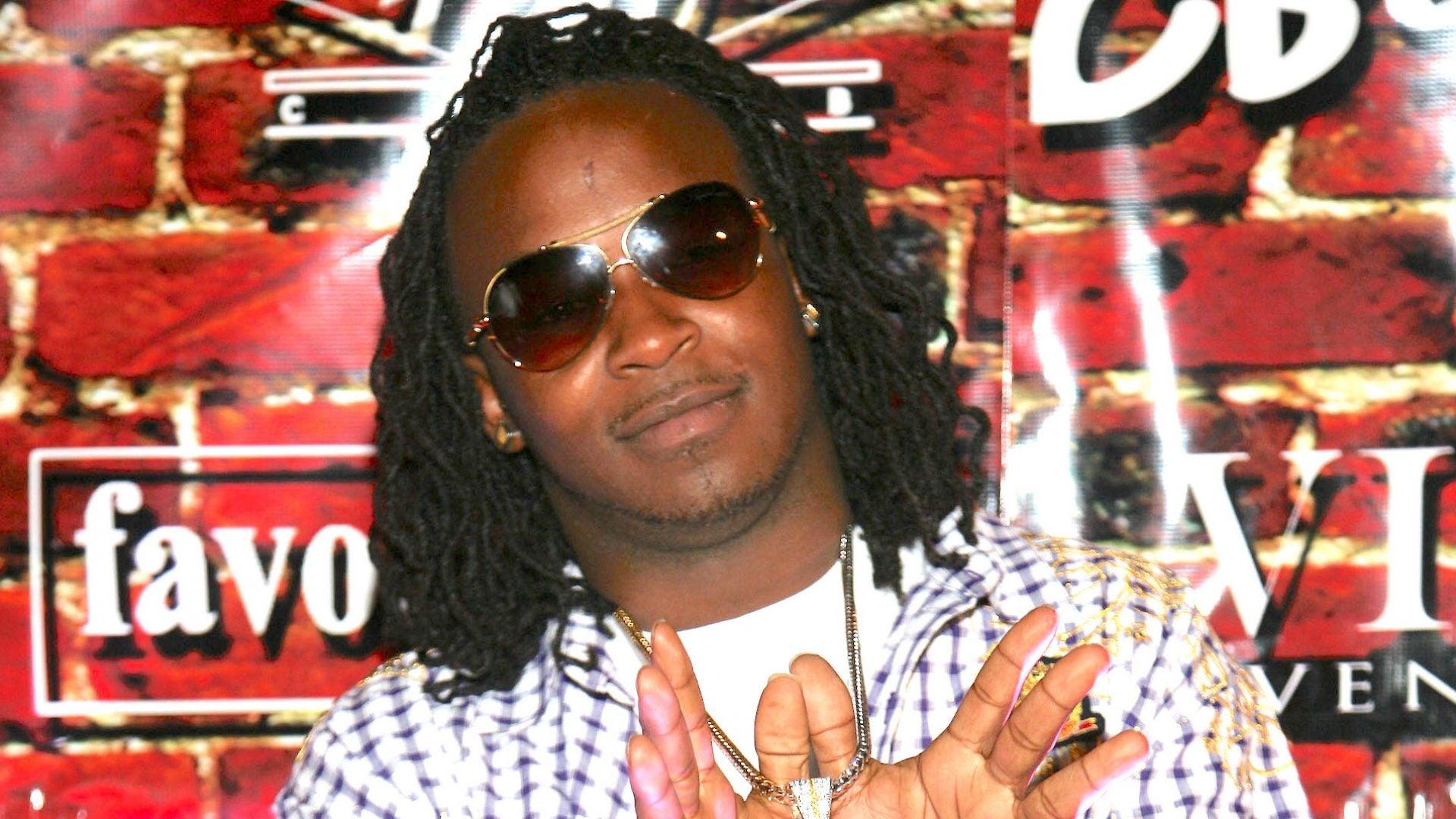 St. Louis Rapper Huey Dead At 32