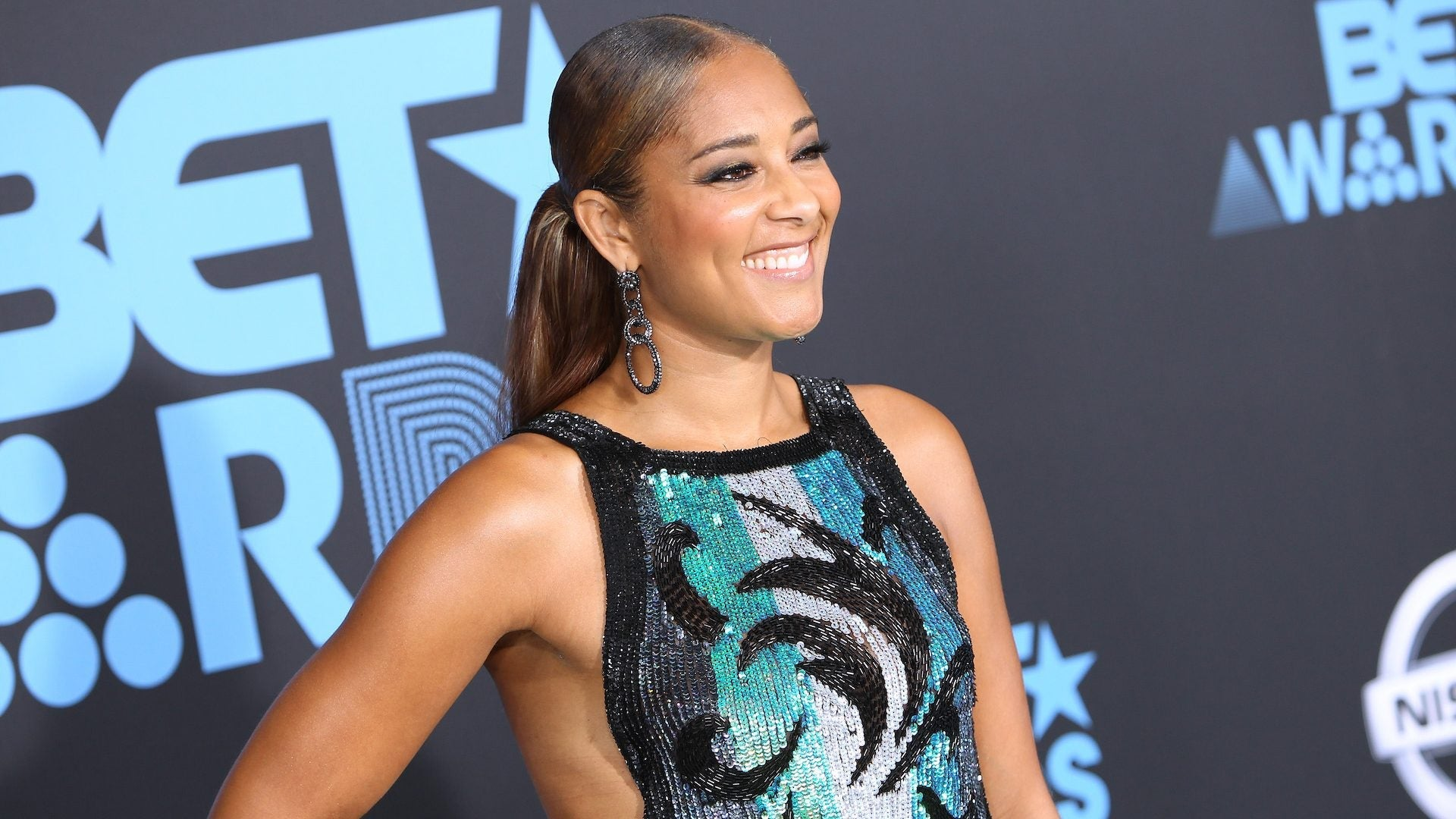 Amanda Seales On Hosting BET Awards: I'm 'Not Trying To Have Black Twitter Come For Me'