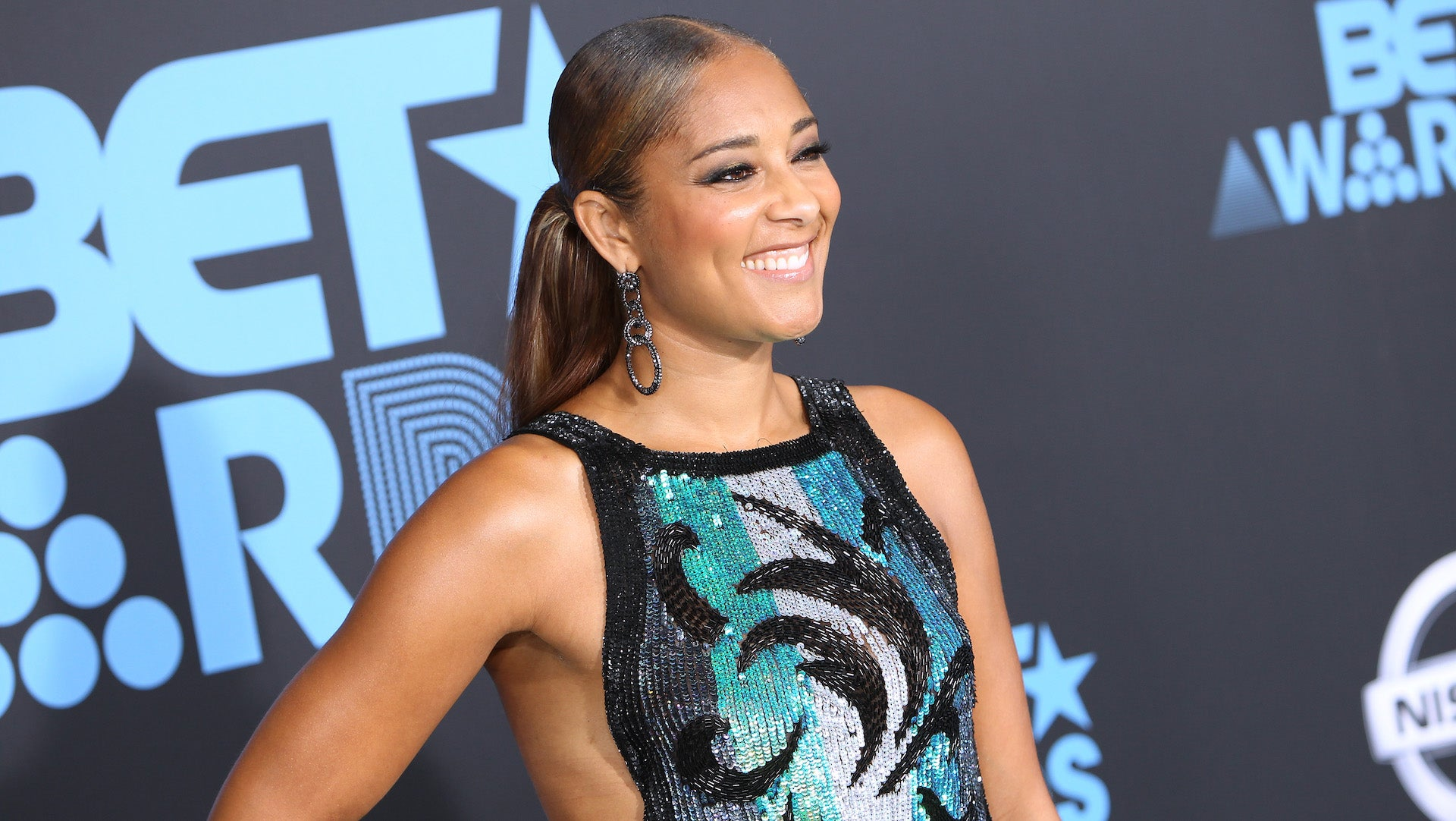 Amanda Seales To Host BET Awards 2020
