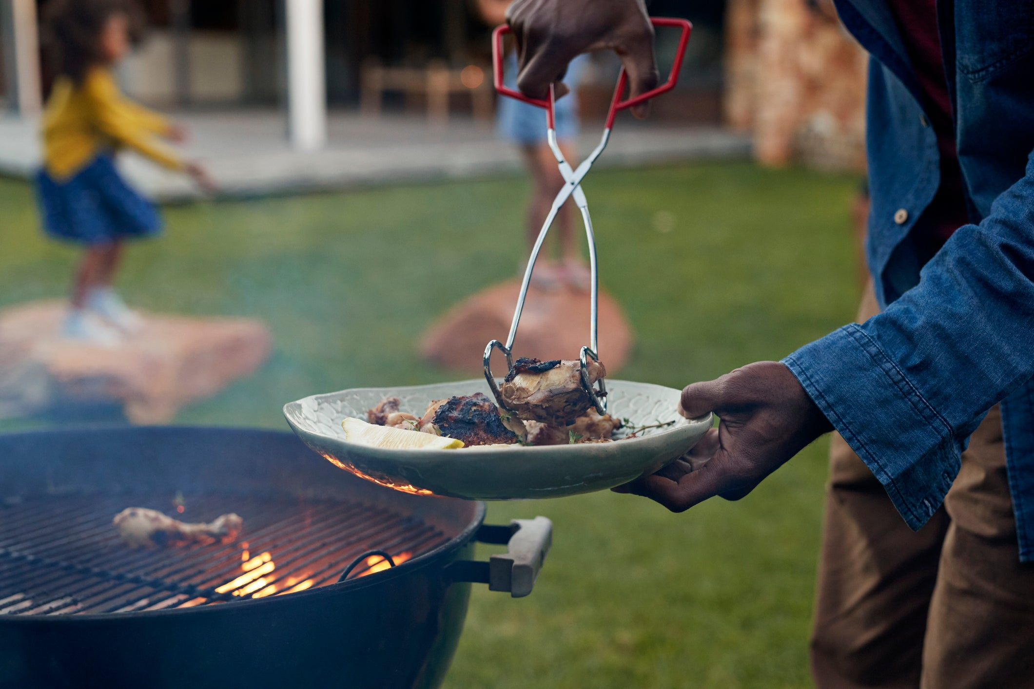 10 Grilling Gifts To Give Your Dad This Father's Day