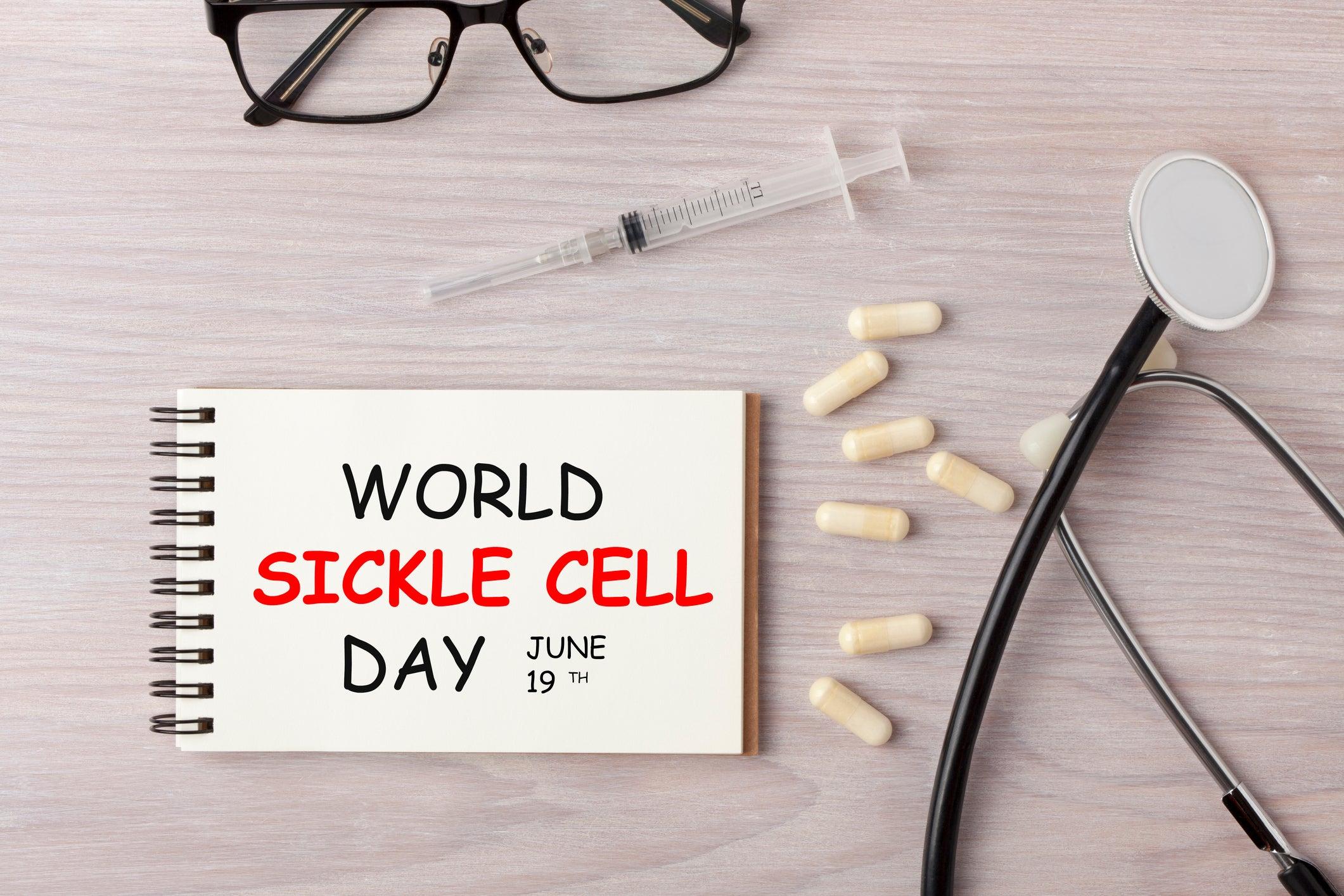 Surviving Sickle Cell