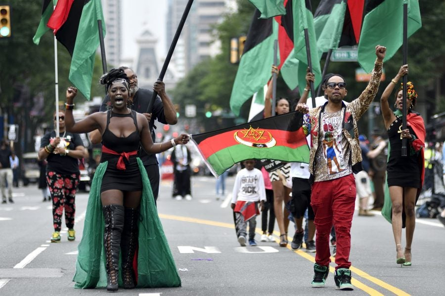 Juneteenth And National New Beginnings