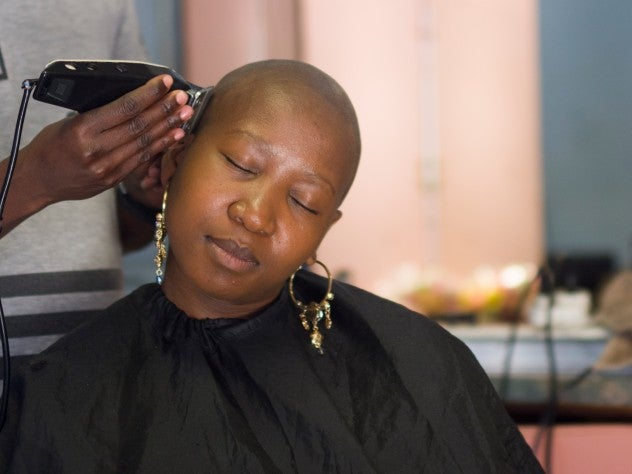 Thinking About Rocking A Bald Head? These Are The Tips And Products You Need