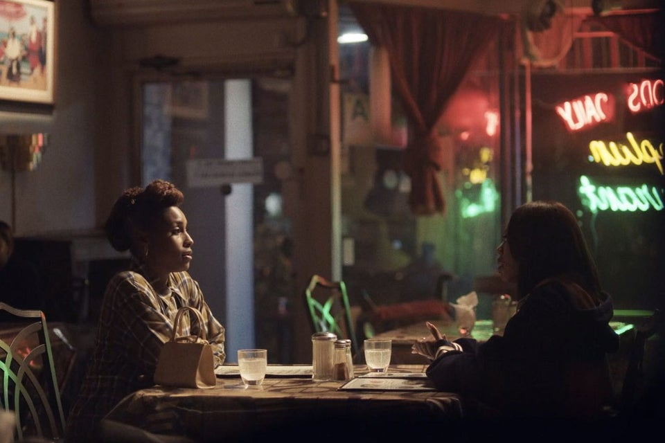 Why Molly And Issa's Friendship Is The Glue 'Insecure' Can't Do Without