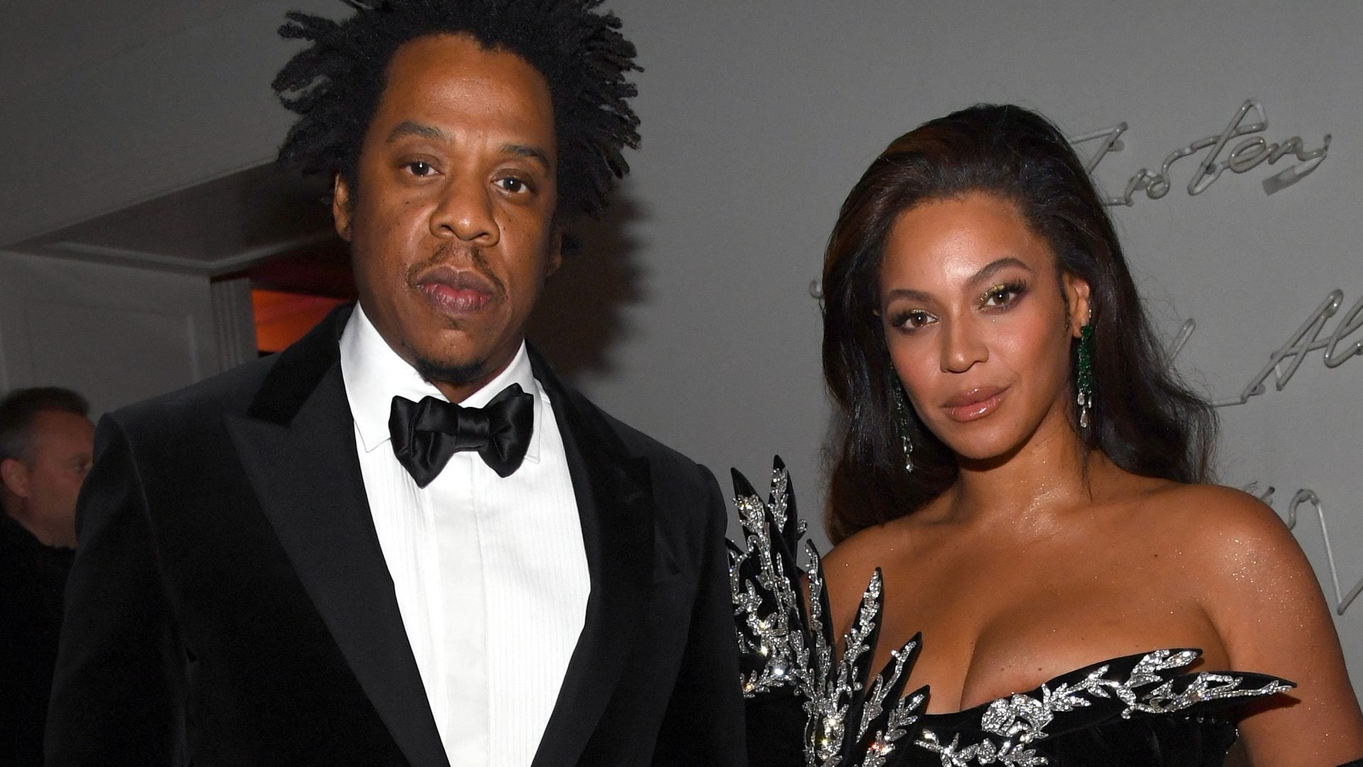 Jay-Z More 'Determined To Fight For Justice' Following George Floyd's Murder