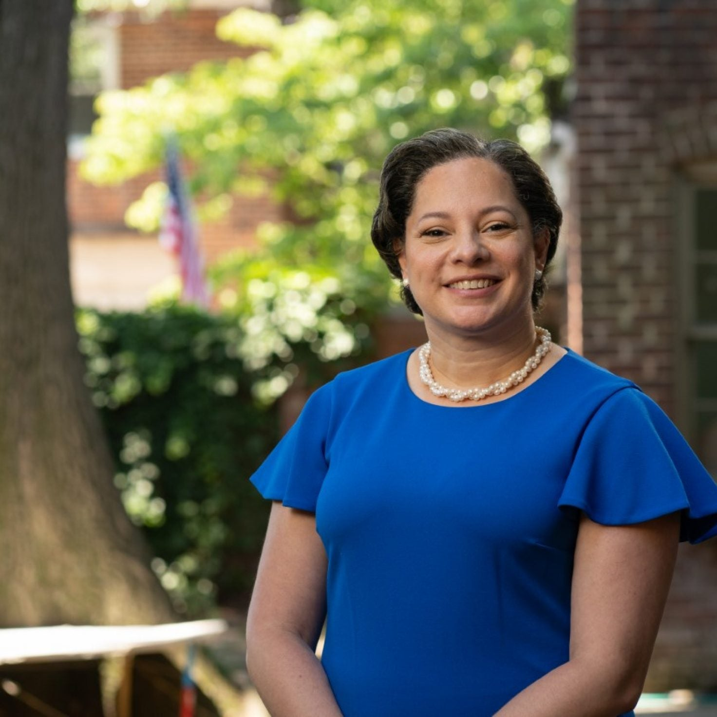 Jennifer McClellan Is Ready To Lead Virginia Into An Equitable Future