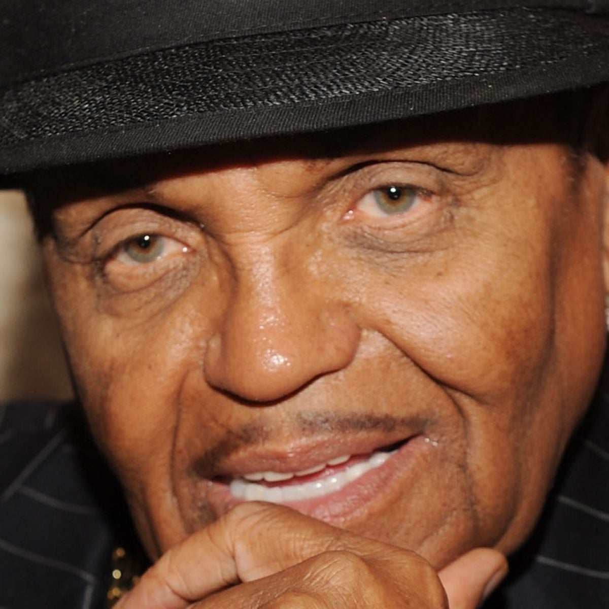 Joe Jackson's Granddaughter Was Stabbed 7 Times By Her White Neighbor