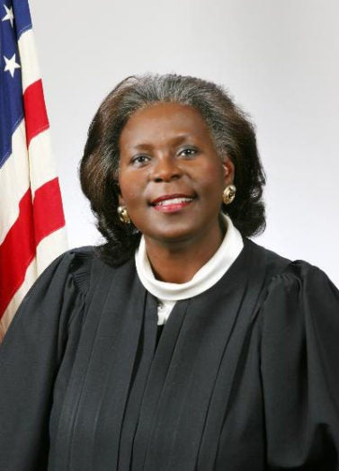 Justice Patricia Timmons-Goodson: This Is Our Moment To Reimagine The Justice System