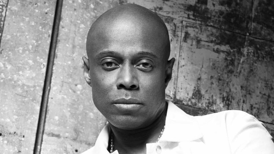 KEM Talks Waiting For Love, Sheltering In Place With Babies and Making New Music