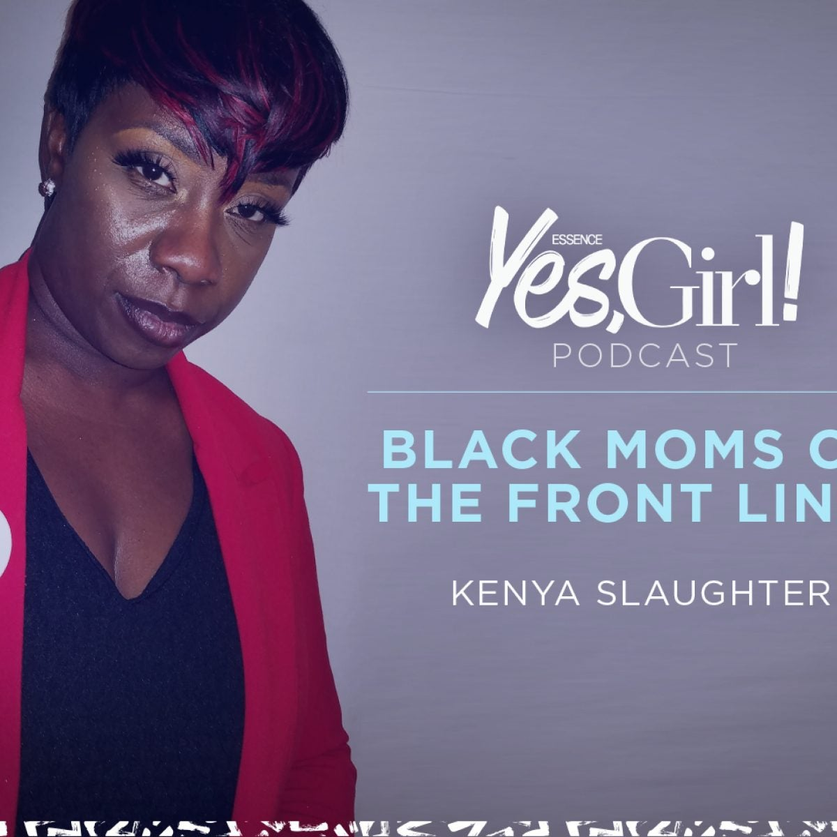Black Moms On The Front Lines: Kenya Slaughter Steps Up For Retail Employees' Rights