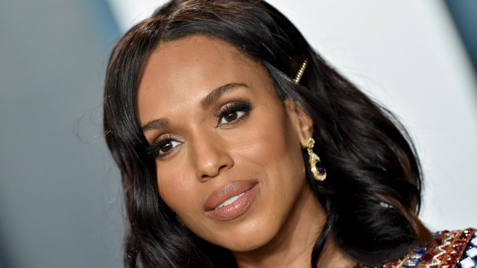 Kerry Washington Says To Add This To Your Beauty Arsenal