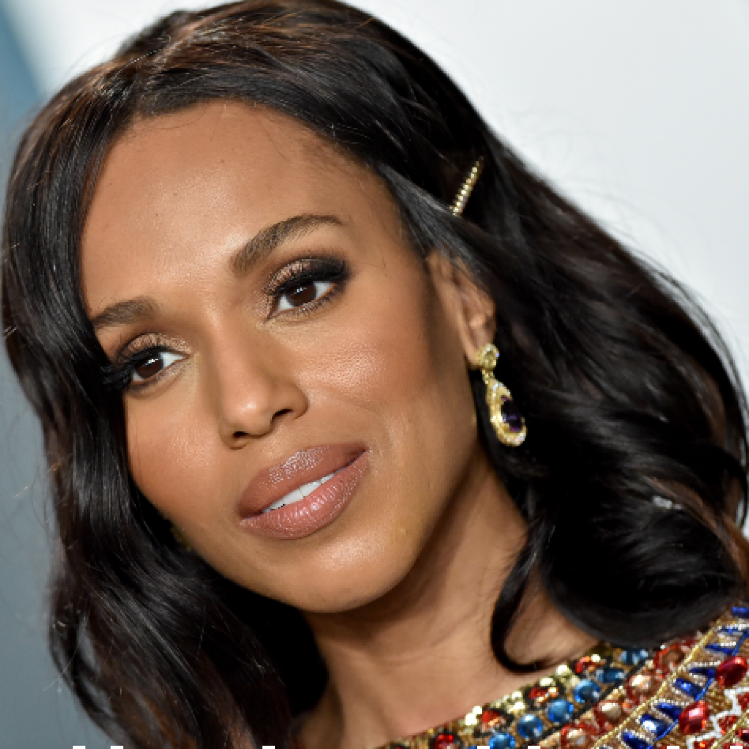 Kerry Washington Says This Is What Every Woman Needs In Her Beauty Arsenal