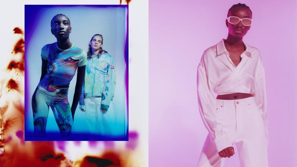 Rihanna's Fenty Label Kicks Off Its June Releases