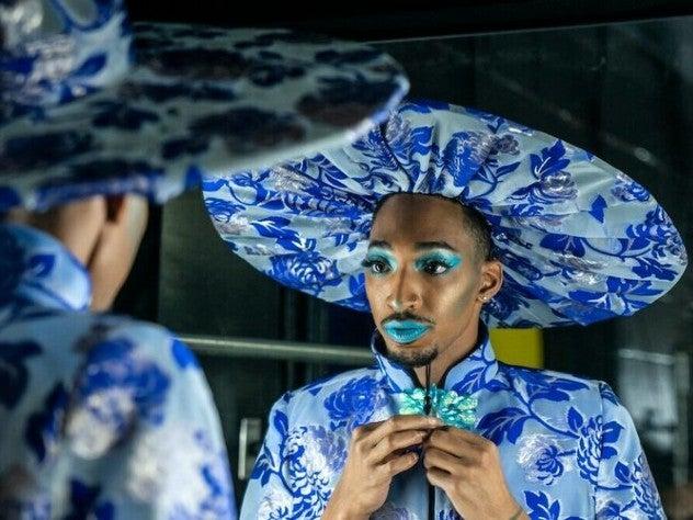 La Sonya Gunter Talks All Things 'Legendary' And Doing Makeup For Billy Porter