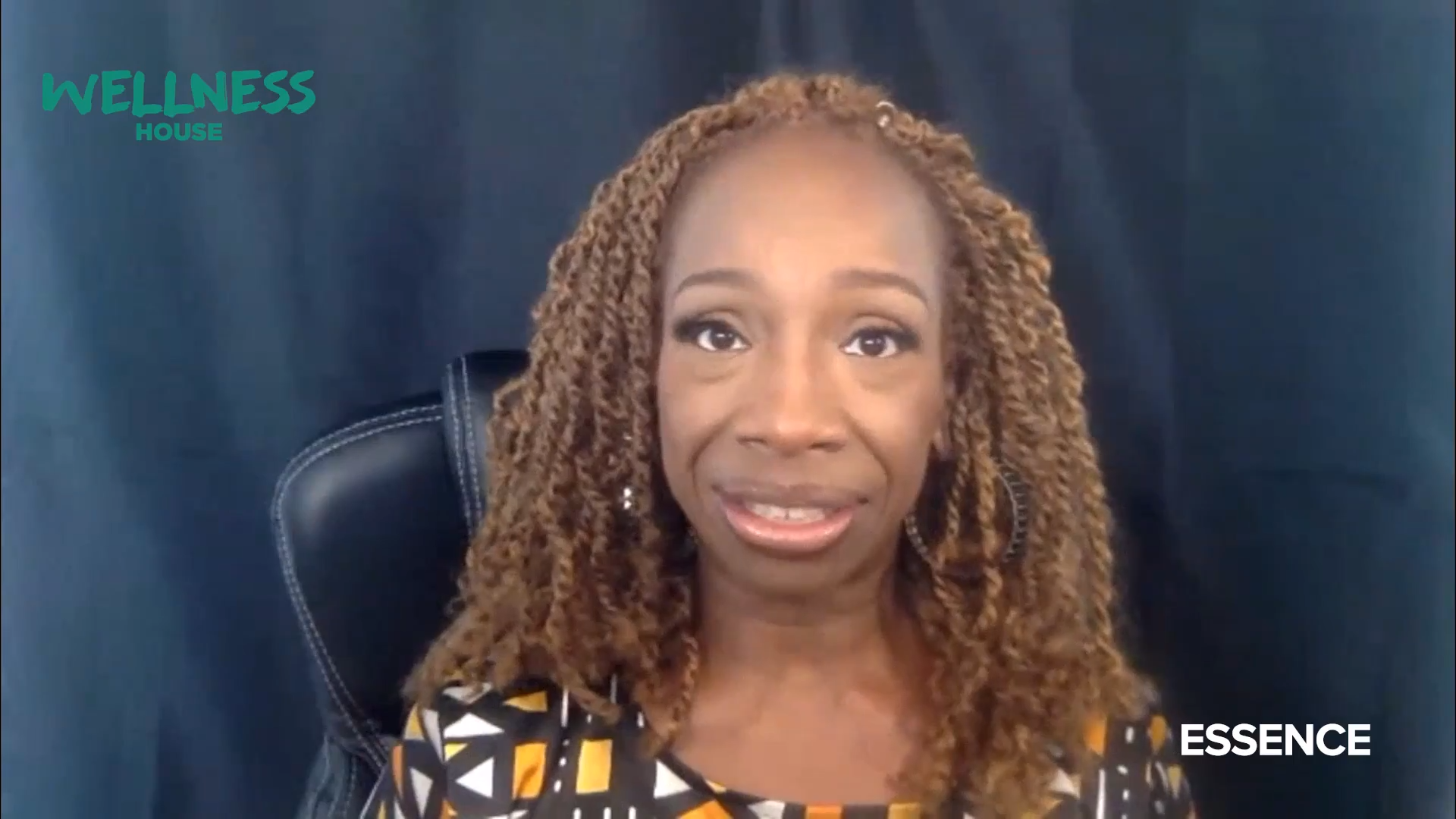 Lisa Nichols: 'Black Women Need To Stay At The Front Of Their Own Line'