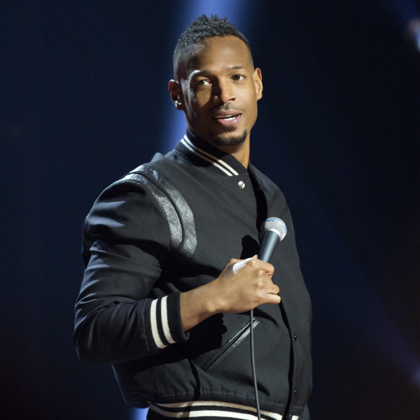 Marlon Wayans Mourns Loss Of His 'Ma' In Sentimental Post