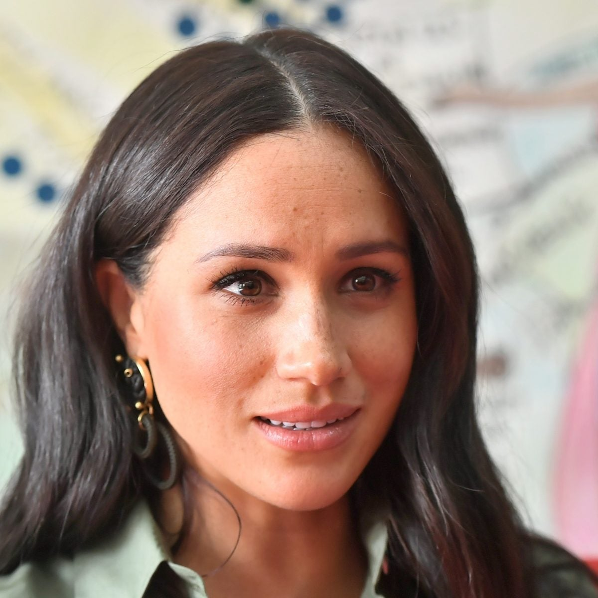 Meghan Markle Is Throwing A Virtual Party For Eligible Voters