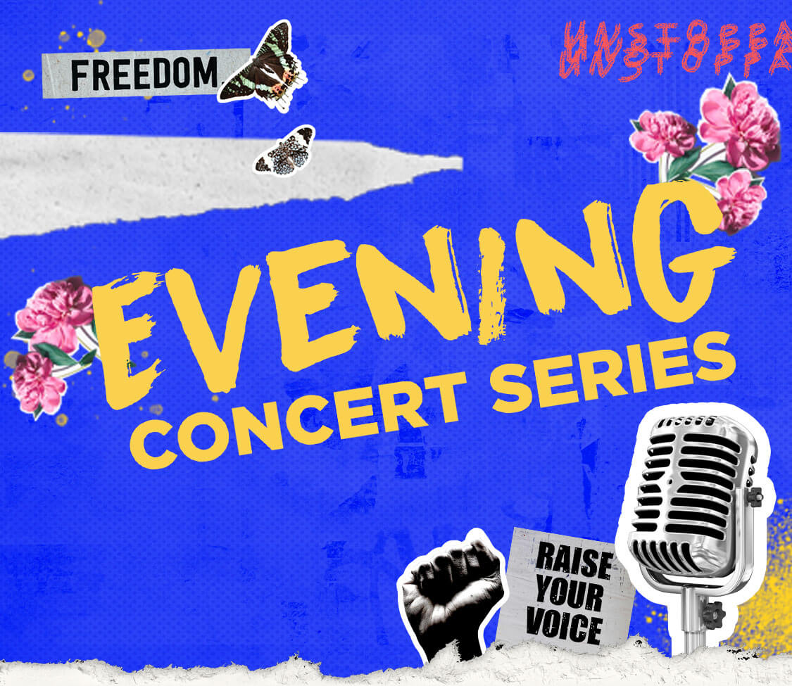 EVENING CONCERTS