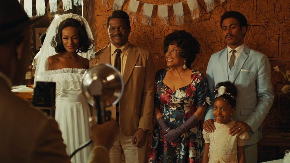 The Afro-Brazilian Actors In This Series Deserve Your Attention