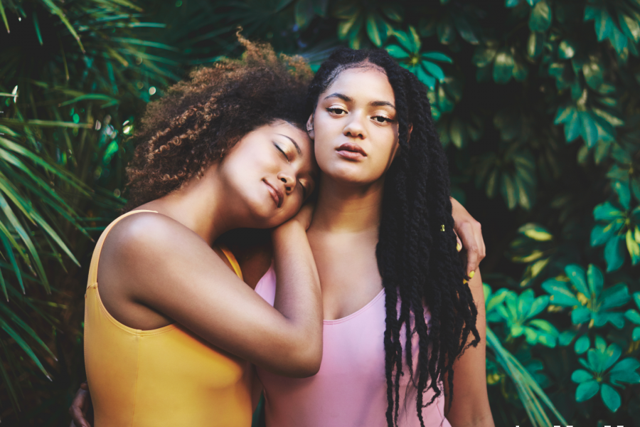 25 Beautiful Black Women In Creative Natural Hairstyles Essence