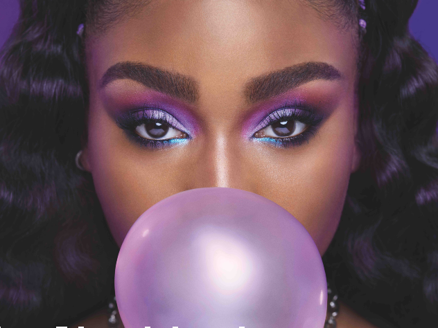 Normani Tapped As New Urban Decay Global Citizen And Campaign Spokesperson