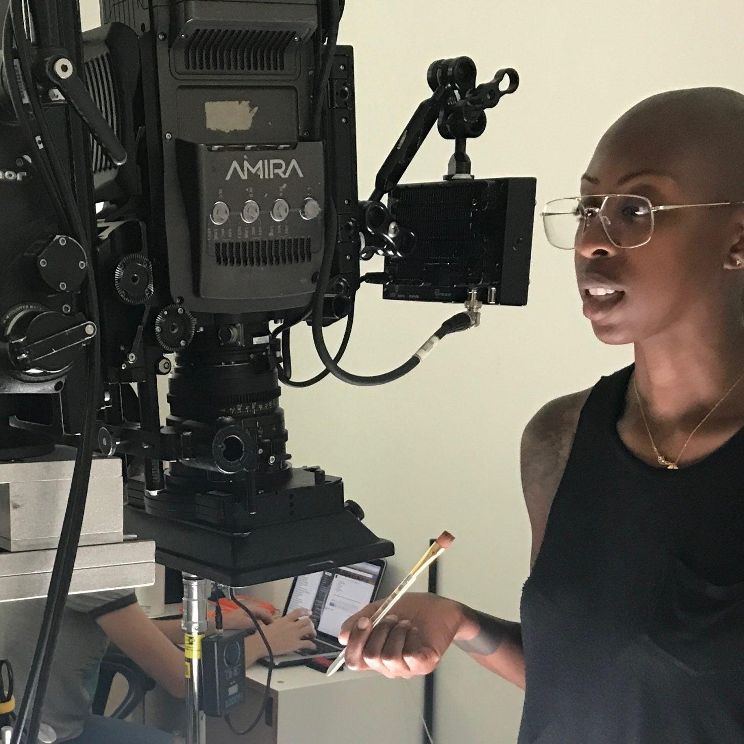 When She Sees Us: Oge Egbuonu's Film Is A Love Letter To Black Women