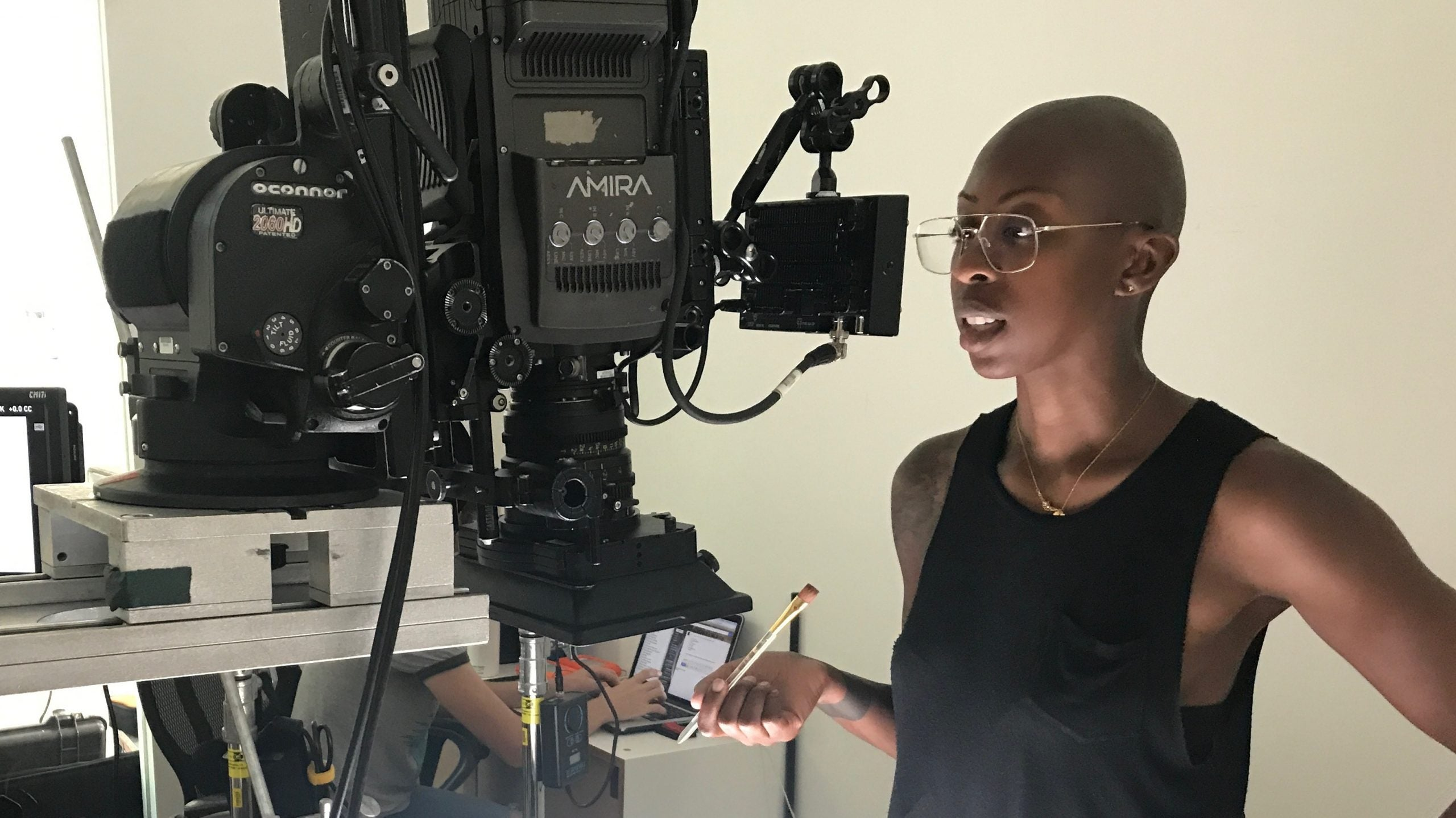 When She Sees Us: Oge Egbuonu's Film Is A Love Letter To Black Women