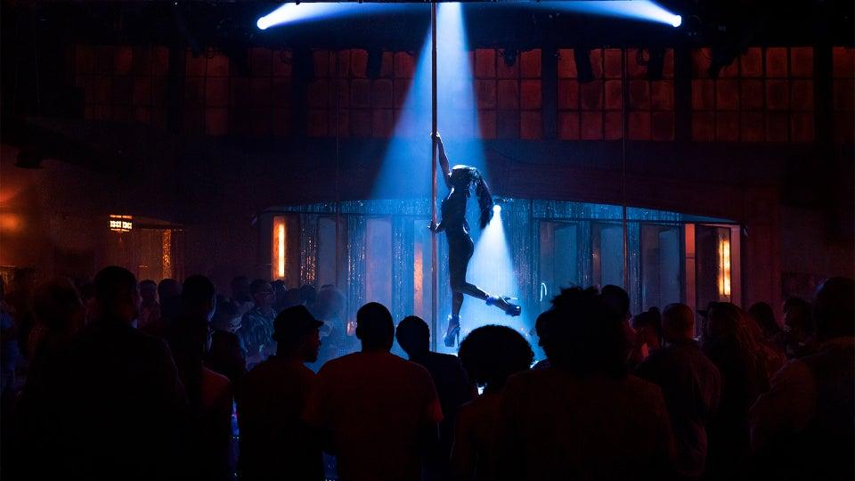 Meet Showrunner Katori Hall  Behind Starz Newest Series 'P-Valley'