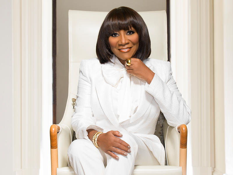 This Patti LaBelle Classic Still Gives Us All The Love Feels