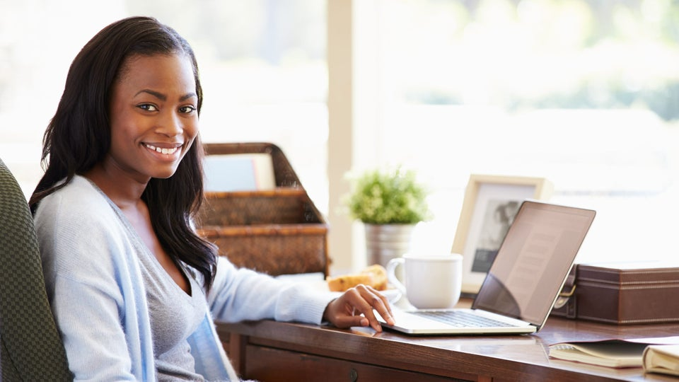 How To Maintain Balance & Mental Clarity As A Business Owner Who Works From Home