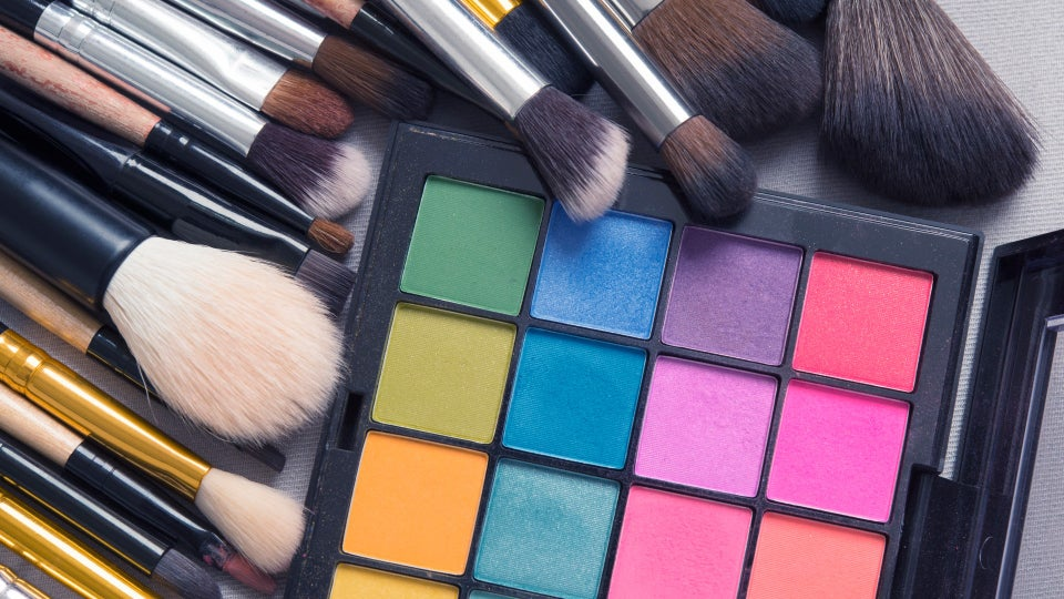 You'll Want To Copy This Pride Celebration Makeup Look