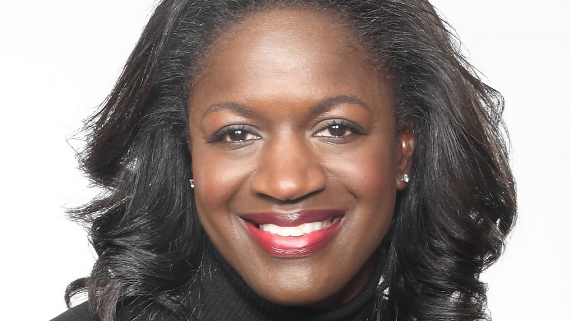 Richelle Parham On How To Build A Legacy In Business