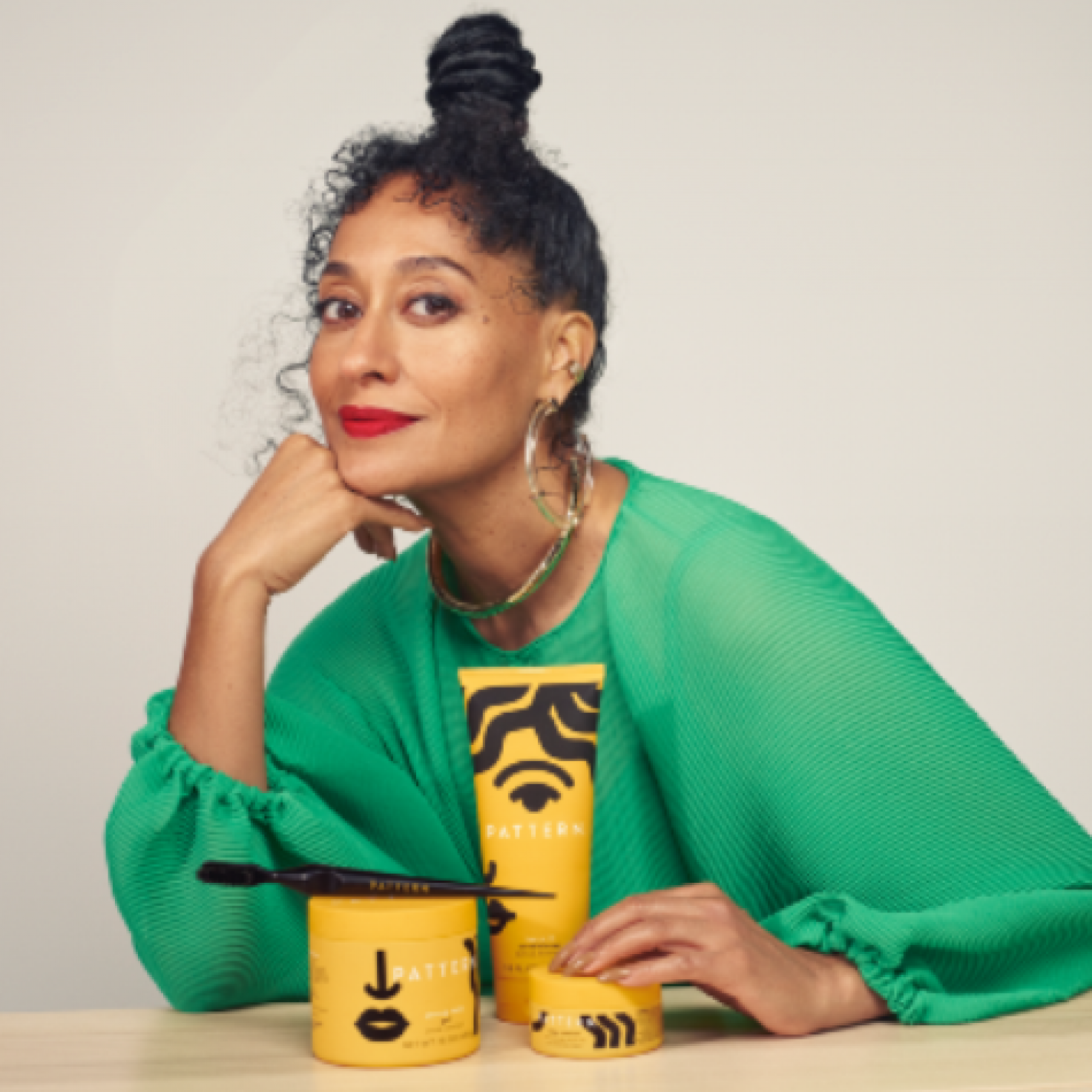 Tracee Ellis Ross's Second PATTERN Collection Is A Love Letter To Our Hair