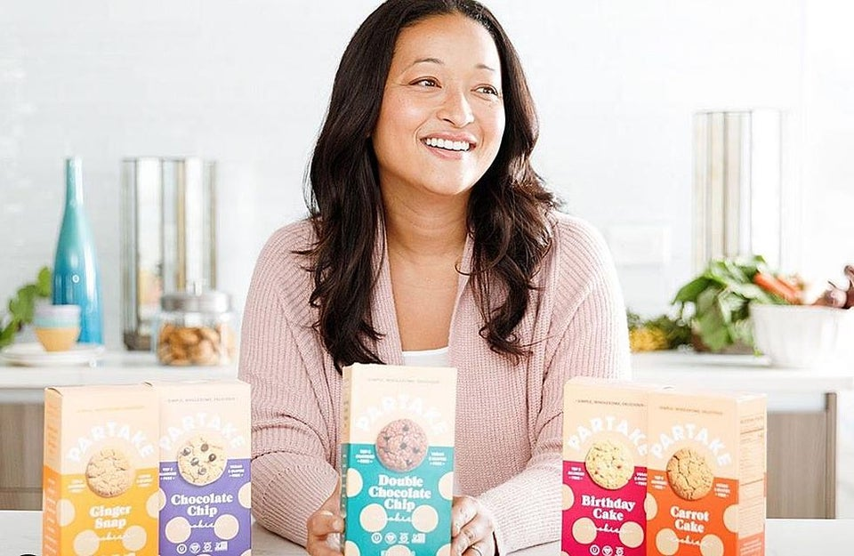 Black Owned Cookie Company Gets Co-Sign From H.E.R.