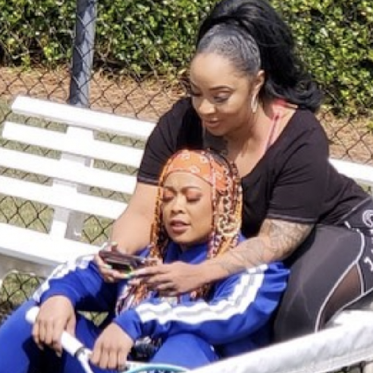 Da Brat Reveals Why She Waited 20 Years To Come Out: 'I Did It On My Own Terms'