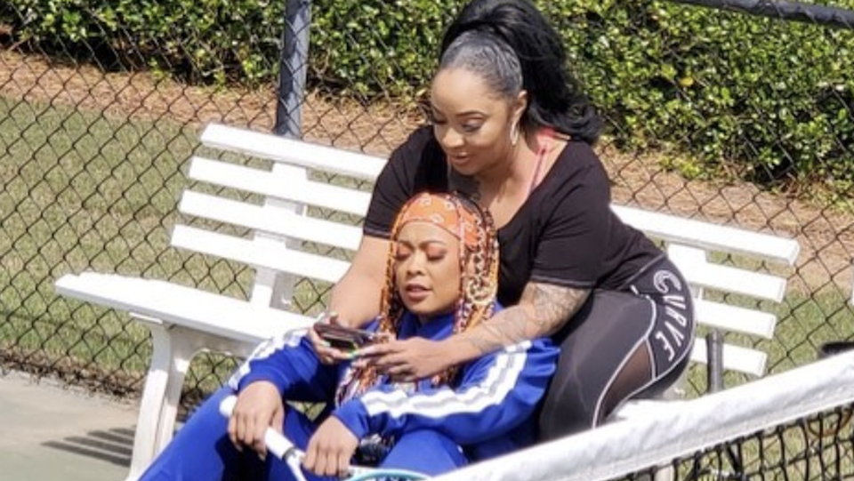 Da Brat Reveals Why She Came Out After More Than 20 Years