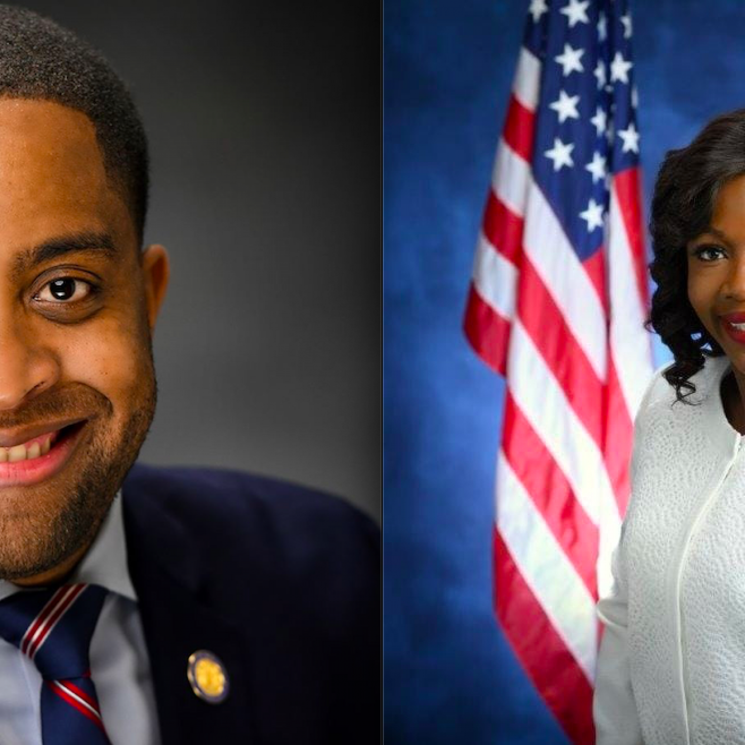 These Black Legislators Went Out To Protest With Constituents…And Then They Got Pepper Sprayed
